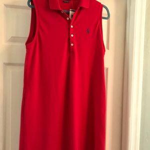 NWT Ralph Lauren Dress